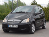 Mercedes-Benz A-Class IDEAL AUTOMAT. FULL                                            2000