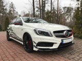 Mercedes-Benz AMG A45                                4MATIC Edition 1                                            2013