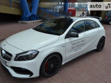 Mercedes-Benz AMG A45                                 4 matic                                            2017