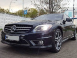 Mercedes-Benz AMG CL 63                                                      2008