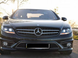 Mercedes-Benz AMG CL 63                                                      2009