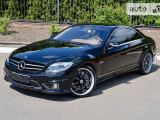 Mercedes-Benz AMG CL 63                                                      2007