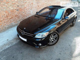 Mercedes-Benz AMG CL 550                                                                           2007