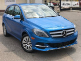 Mercedes-Benz B-class Electric Drive                               FULL                                            2015