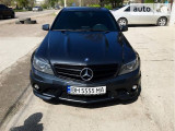Mercedes-Benz C-Class 63 AMG stage 2                                            2009