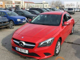 Mercedes-Benz CLA 180                                                                            2014