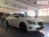 Mercedes-Benz CLA D 4MATIC                                            2016