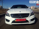 Mercedes-Benz CLA 4 matic                                            2016