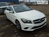 Mercedes-Benz CLA 2                                            2014