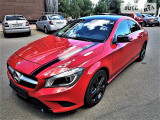 Mercedes-Benz CLA SPORT Edition                                            2014