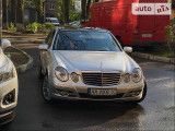 Mercedes-Benz E-Class E420 V8 Bi-turbo                                            2008