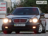 Mercedes-Benz E-Class ORIGINAL.V IDEALE                                               2001