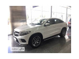 Mercedes-Benz E-Class GL                               Coupe 350d AT 4Matic                                            201