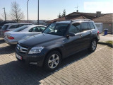 Mercedes-Benz GLK Off-road                                            2011