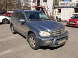 Mercedes-Benz ML-Class Special Edition                                            2005