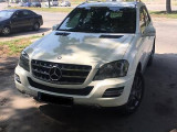 Mercedes-Benz ML-Class CDI Grand Edition                                            2011