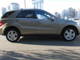 Mercedes-Benz ML-Class CDI 4matic full                                            2010
