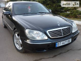 Mercedes-Benz S-Class 4.0 CDI LONG                                            2000