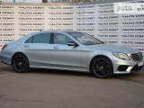 Mercedes-Benz S-Class 4-Matic S63 style                                            2014