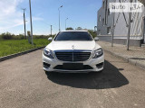 Mercedes-Benz S-Class LONG                                            2014