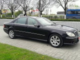 Mercedes-Benz S-Class 4MATIK LONG                                            2003