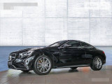 Mercedes-Benz S-Class 4Matic Coupe                                            2016