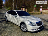 Mercedes-Benz S-Class LONG 4MATIK                                            2010