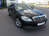 Mercedes-Benz S-Class Diesel Long 4Matic                                            2014