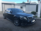 Mercedes-Benz S-Class 4 Matic long                                            2013