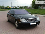 Mercedes-Benz S-Class LONG                                            2005