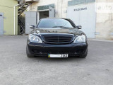 Mercedes-Benz S-Class Long                                            1999