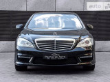 Mercedes-Benz S-Class LONG 4MATIC                                            2008