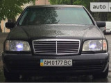 Mercedes-Benz S-Class long                                             1997