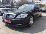 Mercedes-Benz S-Class AMG 4 matic Long                                            2011