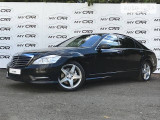 Mercedes-Benz S-Class 4 Matic Long                                            2011