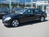 Mercedes-Benz S-Class 350CDI 4matic Long                                            2010