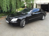Mercedes-Benz S-Class long                                            2004