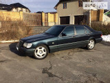 Mercedes-Benz S-Class Long                                             1993