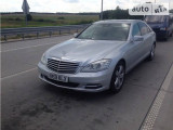 Mercedes-Benz S-Class Blueeffic long                                            2010