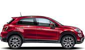 Fiat 500X 1.4T(170) AT Cross Mid