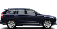 Volvo XC90 2.0D4(190) AT Momentum